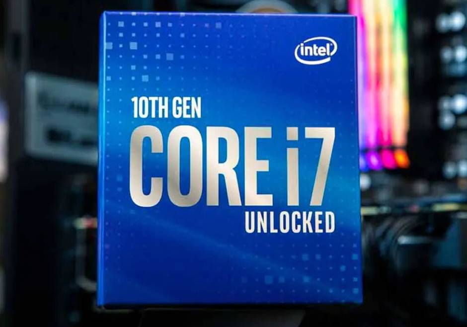 How Good is the Intel Core i7 for Gaming?